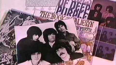 Rock Family Trees: Deep Purple People