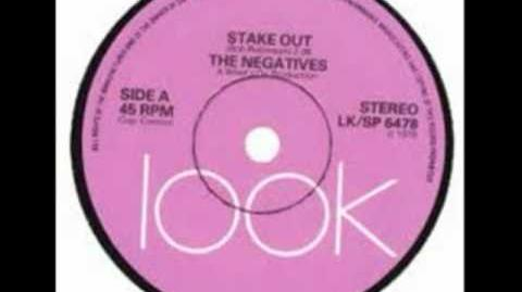The Negatives - Love is not real