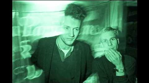 BLANCMANGE John Peel 13th February 1982