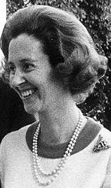 Fabiola of Belgium 1969