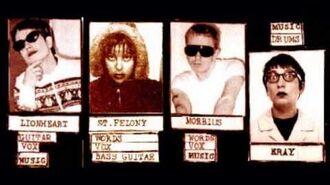 Huggy Bear - Peel Session 1992