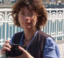 Jill Furmanovsky