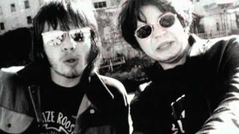 Supergrass - Caught By The Fuzz Official Music Video