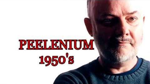 Peelenium 1950s
