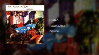 Natacha Atlas - Duden