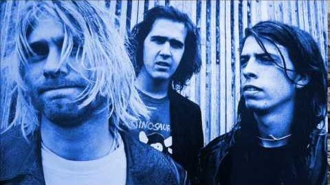 Nirvana - Peel Session 1990