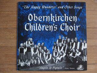 Obernkirchen Children's Choir