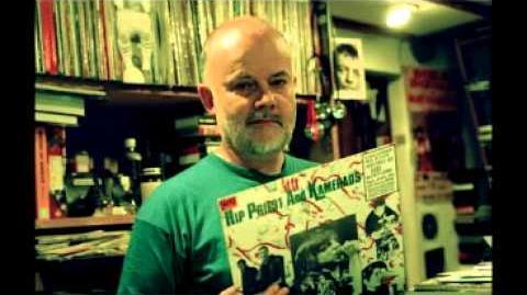 John Peel's Future Of Radio