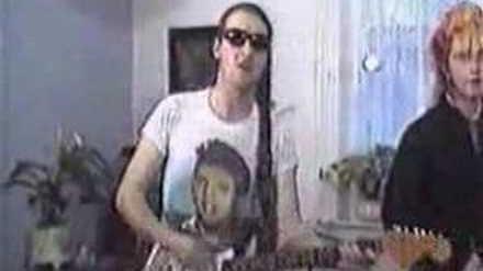 Marc Riley & The Creepers - Judas Sheep