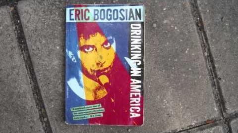 Eric Bogosian Starving Children (John Peel Show 1983)
