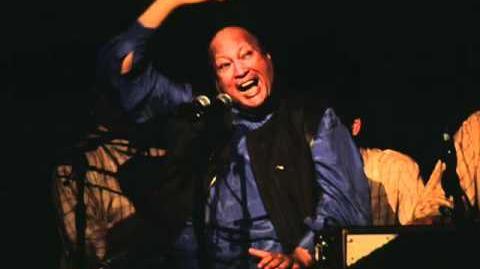 Nusrat Fateh Ali Khan REMIX - Jhoole Jhoole Lal