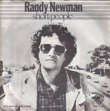 Short People - Randy Newman