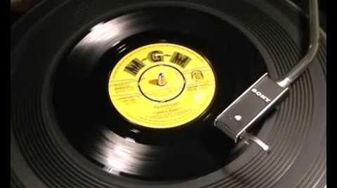 Kenny Everett - It's Been So Long - 1968 45rpm