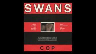 Swans - Cop (FULL ALBUM)