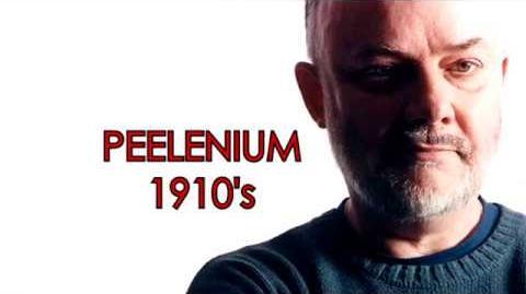 John Peel's Peelenium - 1910's