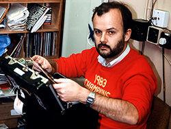 Peel 1983