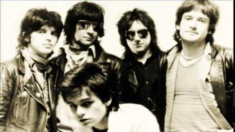 The Boys - Peel Session 1977