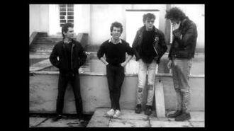 Anhrefn - Peel Session (22nd July 1986)