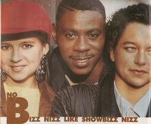 Bizz Nizz