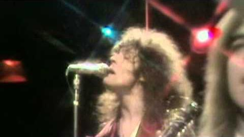 BBC- Marc Bolan - The Final Word (2007)
