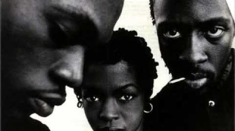 John Peel's The Fugees - Haitian in England (Peel Session)