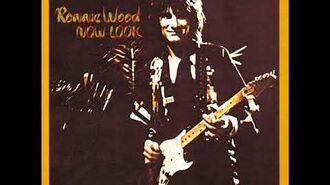 Ronnie Wood - Big Bayou