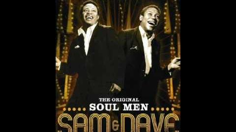 I Can't Stand Up For Falling Down-Sam & Dave