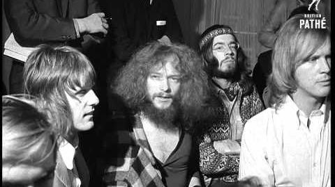 Pop Stars Awards (1969)