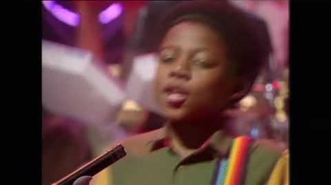 Musical Youth 007 TOTP 10 11 1983