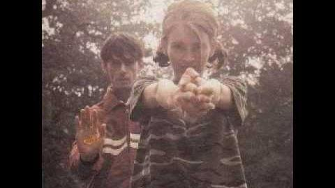John Peel's Melys - Noeth