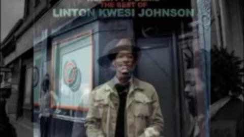 LINTON KWESI JOHNSON (John Peel Session 1979)