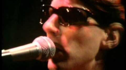 The Cars 'My Best Friend's Girl', Top of the Pops 1978