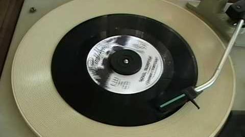 Johnny Fortune - Soul Surfer - 45rpm Surf Instro! 1963