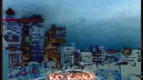 Kid Koala - Music For Morning People