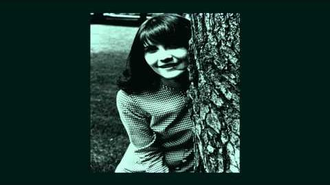 Sandie Shaw ~ Nothing Comes Easy (Stereo)