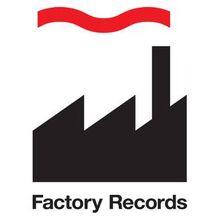 Factory Records Logo