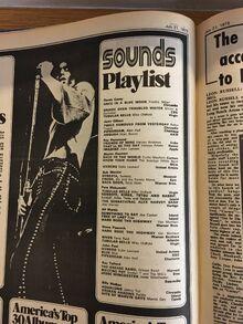 Sounds 1973