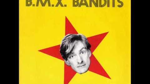 BMX Bandits - E102