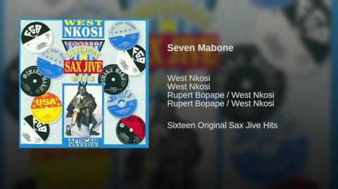 Seven Mabone