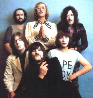 The Bonzo Dog Band Bonzo Dog Doo Dah Band