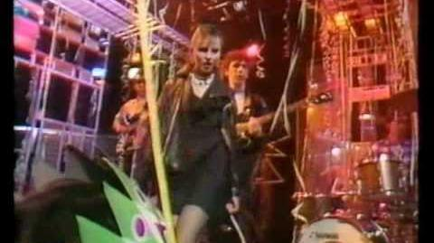 Altered Images - Don't Talk To Me About Love - TOTP