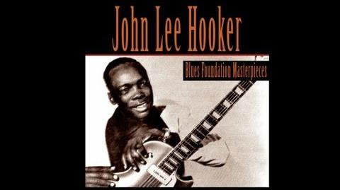 John Lee Hooker - No Shoes (1960) Digitally Remastered