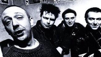 Leatherface - Peel Session 1991