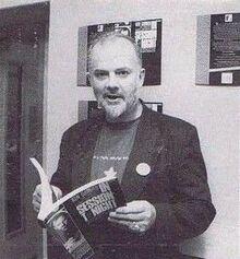 Peel Ken Garner's Book