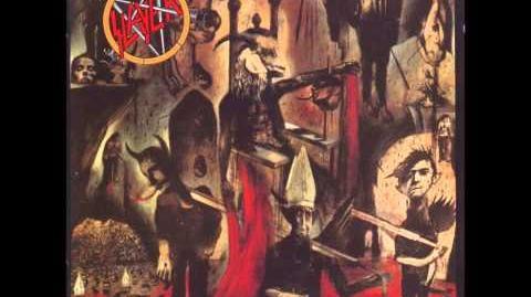 Slayer - Jesus Saves (Lyrics) HD