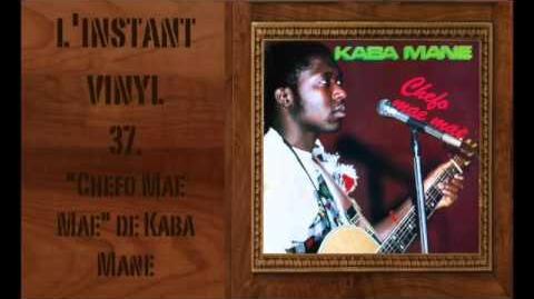 Kaba Mane - Lante N'Dam