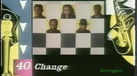 TOTP (40-11) Chart Rundown 11th April 1985