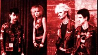 Vice Squad - Peel Session 1981