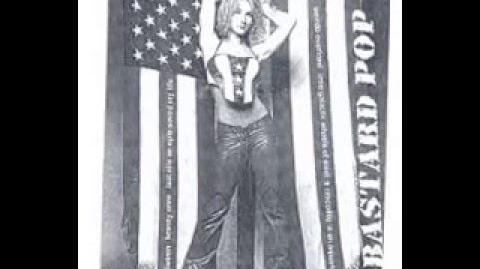 John Peel's Kylie Minogue vs Ladytron - Kylietron