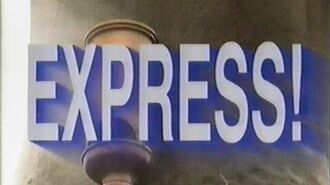 Classic Trains - Express!